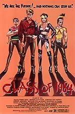 Class of 1984(1982)