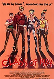 Watch Movie Class of 1984 (1982)
