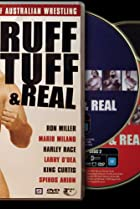 Image of Ruff Tuff and Real: Legends of Australian Wrestling