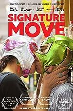 Signature Move(2017)
