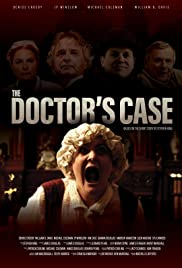 The Doctor's Case Poster