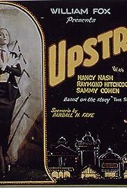 Upstream(1927) Poster - Movie Forum, Cast, Reviews