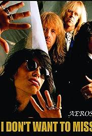 Aerosmith: I Don't Wanna Miss a Thing