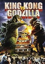 Freaky Films King Kong vs Godzilla(1970)