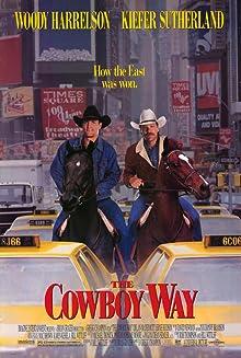 Poster Machen wir's wie Cowboys