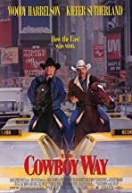 The Cowboy Way