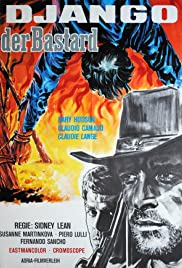 Vengeance is Mine (1968) Poster - Movie Forum, Cast, Reviews