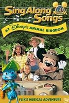 Image of Disney Sing-Along-Songs: Flik's Musical Adventure