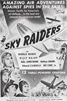 Image of Sky Raiders
