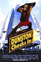 Image of Dunston Checks In
