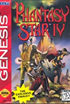 Image of Phantasy Star IV: The End of the Millennium