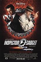 Image of Inspector Gadget