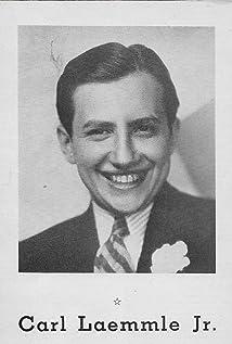 Carl Laemmle Jr. Picture