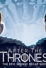 After the Thrones Poster - TV Show Forum, Cast, Reviews