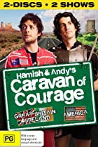 Image of Hamish & Andy's Caravan of Courage