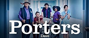 Porters Season 2 Episode 2