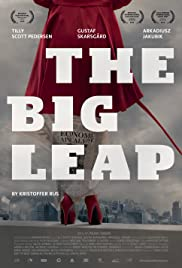 The Big Leap Poster