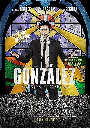 González: Falsos Profetas ()