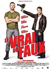 Real Lies (2014)