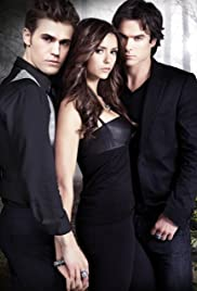 The Perfect Love Triangle: Vampires, Werewolves, Witches Poster