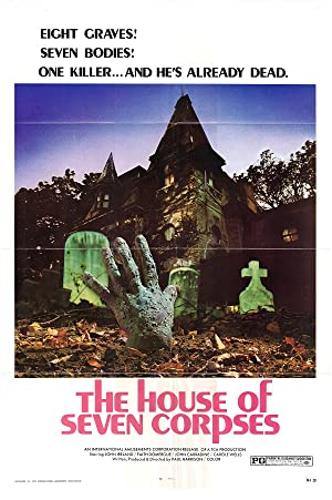 Movie The House of Seven Corpses (1974)