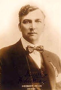 Herbert Prior Picture