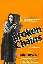 Broken Chains Poster