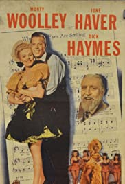Irish Eyes Are Smiling (1944) Poster - Movie Forum, Cast, Reviews