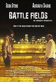 Battle Fields Poster