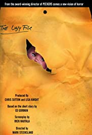 The Ugly File Poster