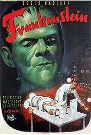 Watch Movie Frankenstein (1931)