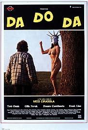 Da Do Da Poster
