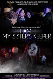 I Am My Sister's Keeper Poster