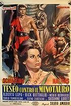 Image of Minotaur, the Wild Beast of Crete