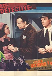 Private Detective (1939) Poster - Movie Forum, Cast, Reviews