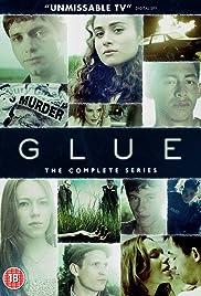 Glue Poster - TV Show Forum, Cast, Reviews