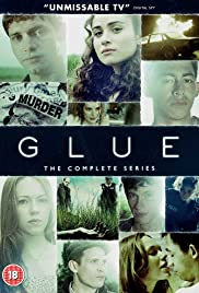 Glue Poster