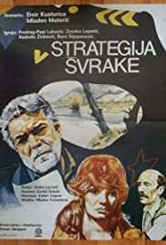 The Magpie Strategy Poster