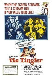 The Tingler(1959) Poster - Movie Forum, Cast, Reviews