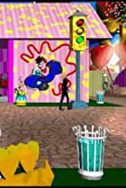 Image of Detective Barbie: Mystery of the Carnival Caper