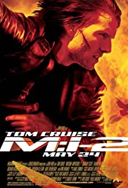 Mission: Impossible 2 en streaming