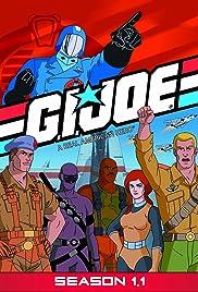 G.I. Joe: A Real American Hero Poster - TV Show Forum, Cast, Reviews