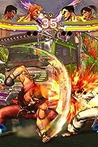 Image of Street Fighter X Tekken