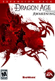 Dragon Age: Origins - Awakening Poster