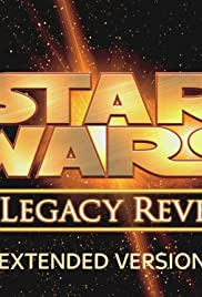 Star Wars: The Legacy Revealed (2007) Poster - Movie Forum, Cast, Reviews