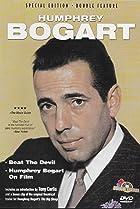 Image of Humphrey Bogart on Film