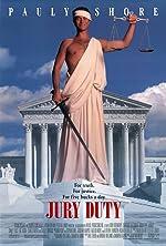 Jury Duty(1995)