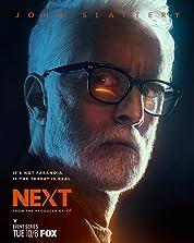 NEXT - Season 1 (2020) poster