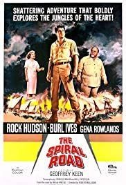The Spiral Road (1962) Poster - Movie Forum, Cast, Reviews