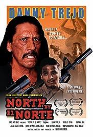 North by El Norte Poster
